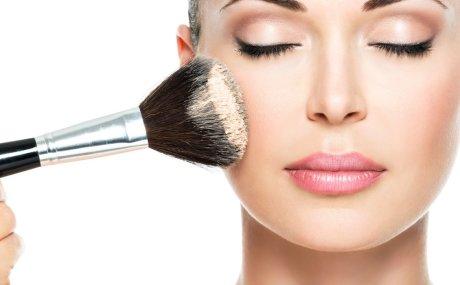 BB kreme i puderi za osjetljivu kožu lica