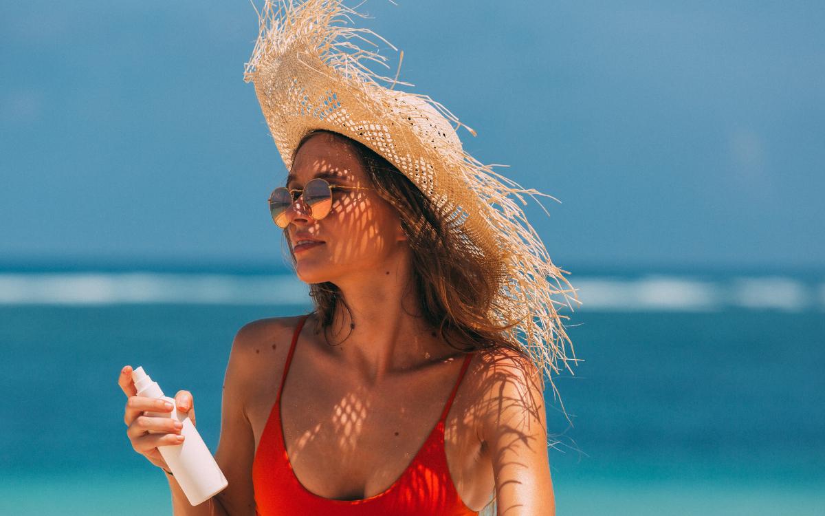 Učinkoviti proizvodi za zaštitu kože od sunčevih zraka