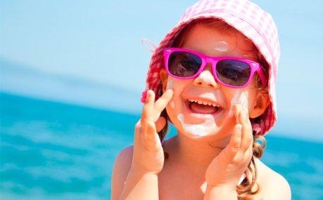 Top 7 proizvoda za zaštitu djece od sunca