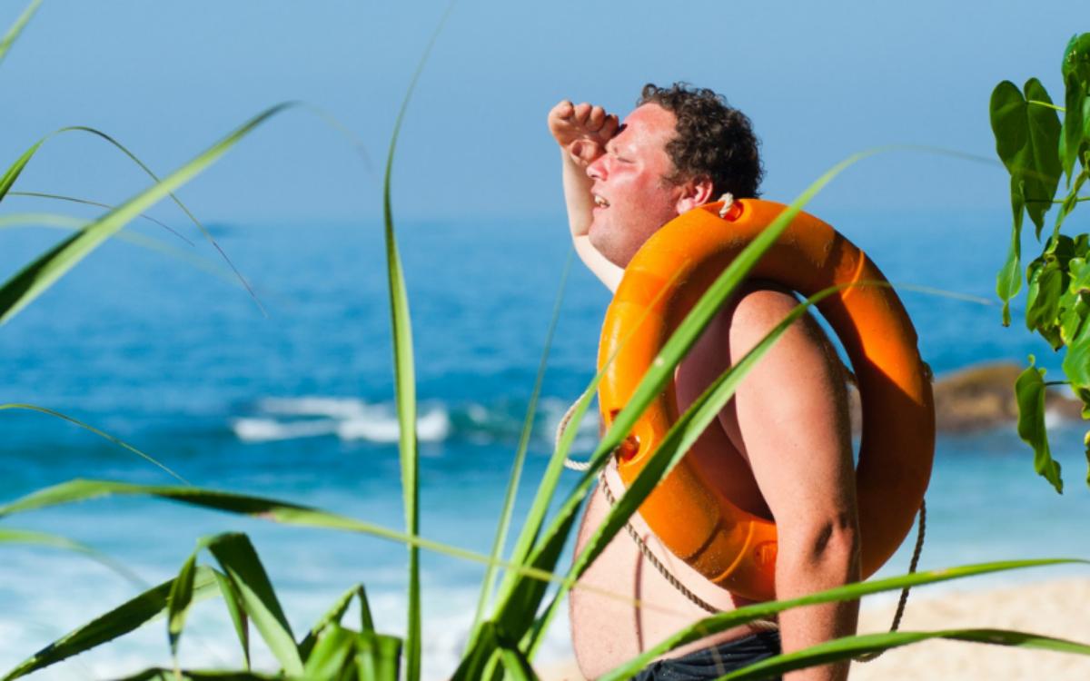 Kako zaštititi kožu od opeklina od sunca