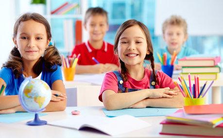 Djeca i škola: U školske klupe s više energije, uspjeha i jačim imunitetom