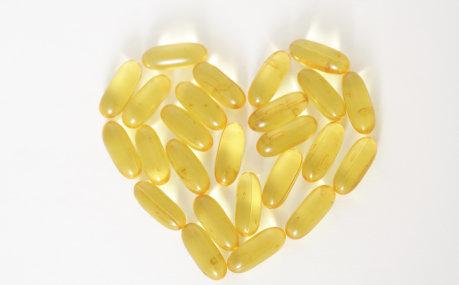 Zaštitite svoje srce Omega 3 masnim kiselinama