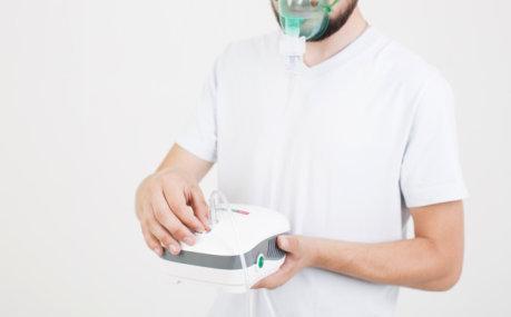 Najbolji inhalatori za djecu i odrasle
