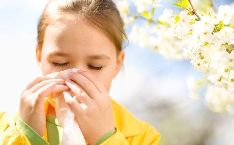 Prva pomoć kod alergija