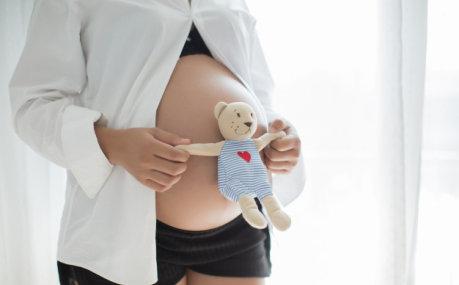 Dodaci prehrani prije i nakon trudnoće