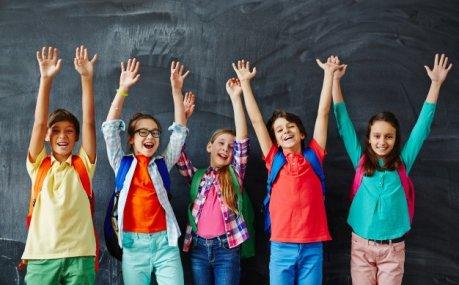 Dječji imunitet: Top 5 proizvoda s beta glukanom