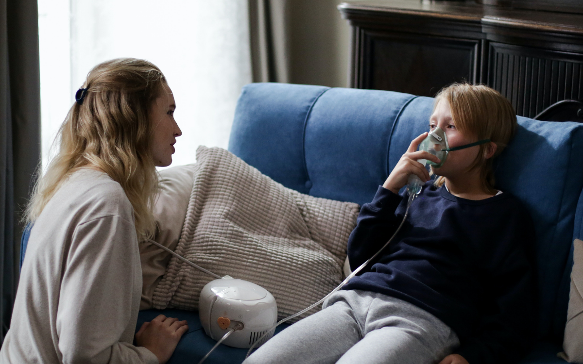 Koje su prednosti inhalatora?
