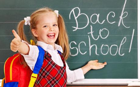 Vrijeme je za školu: 5 najboljih proizvoda za dječji imunitet