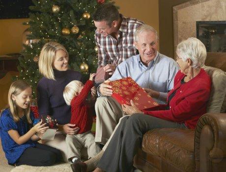 Vodič za najbolje božićne poklone za cijelu obitelj