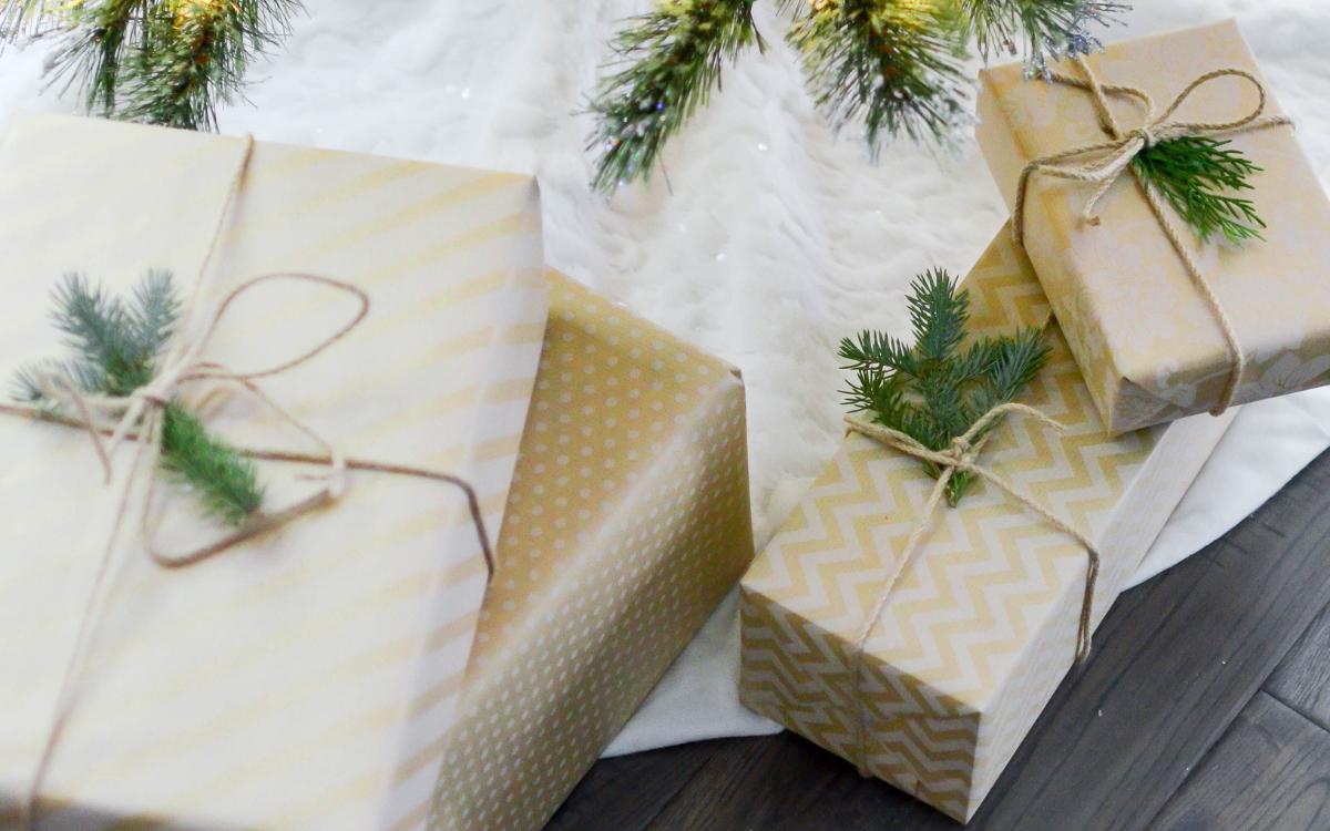 Vodič za najbolje božićne poklone