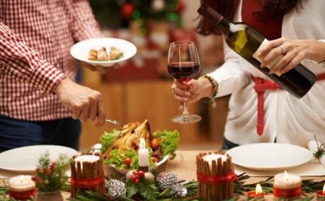 Uživajte u blagdanima bez zdravstvenih tegoba