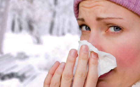 Gripa i prehlada: kako ih razlikovati i liječiti