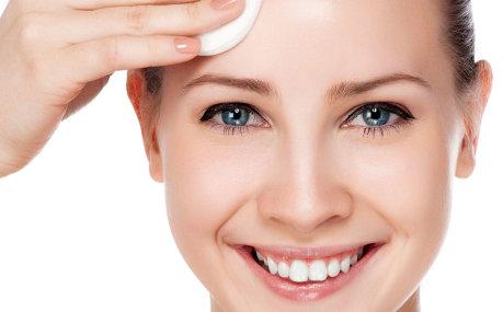 Čišćenje kože lica: birajte proizvode prema tipu kože